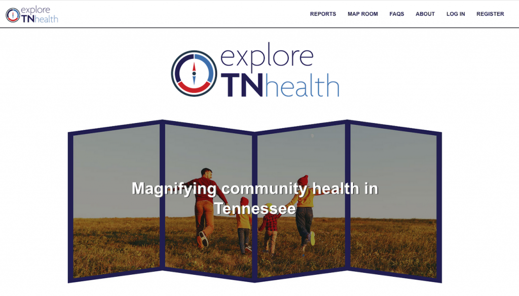 ExploreTNHealth